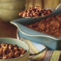 Recipe: BBQ Baked Beans with Sausage