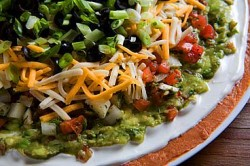 mexican-layer-dip