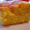 Recipe: Cornbread with Yellow Cake Mix