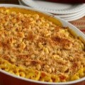 Recipe: Baked Macaroni with Cheese