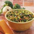 Recipe: Broccoli Salad