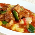 Recipe: Martin Yan's Firecracker Sweet and Sour Pork